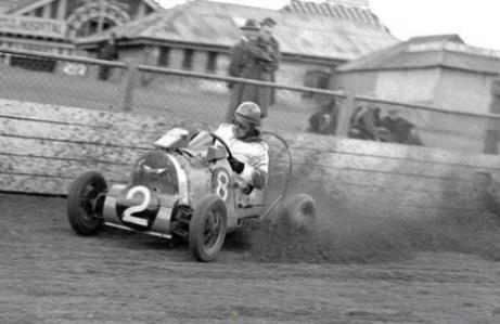 Jap Powered Midget Race Cars